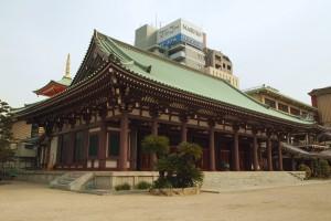 Toucyou_Buddhist_temple_2011PB