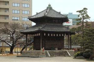 Toucyou_Buddhist_temple_2011PC