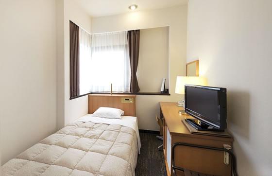サンライフホテル2号館 205室